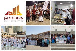 Jalaluddin Travel