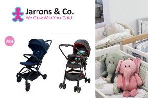 Jarrons & Co. Pte Ltd Singapore