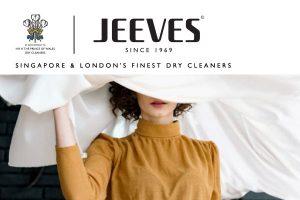 Jeeves Singapore