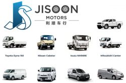 Jisoon Motors Rental Fleets
