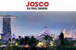 Josco Gsa Travel Pte Ltd
