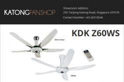KDK Fan Singapore