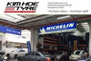 Kim Hoe Tyre and Battery Singapore