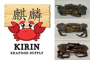 Kirin Seafood Supply Singapore