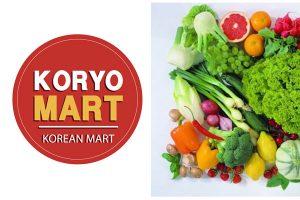 Koryomart - Korean products in Singapore