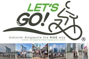 Lets Go Bike Singapore