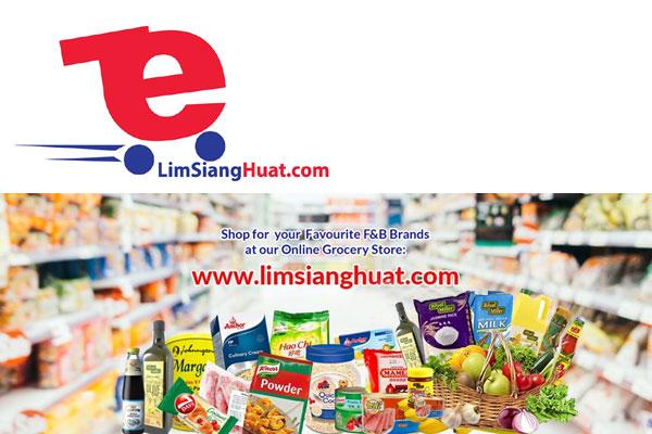 Lim Siang Huat Online