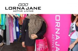 Lorna Jane Active Singapore
