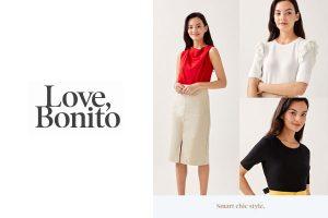Love, Bonito Chic Style Dress