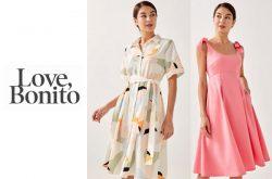 Love, Bonito New Dresses