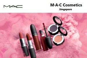 MAC Cosmetics Singapore