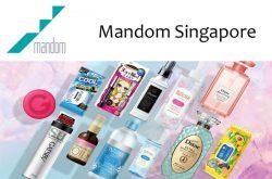 Mandom Singapore