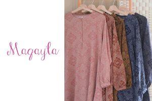 Maqayla AMENA Dress