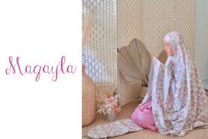 Maqayla Alyssa Prayerwear Prayermat
