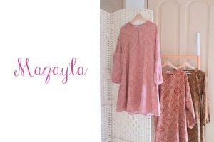 Maqayla Bestseller Amena Dress