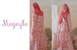 Maqayla Maxi Dress