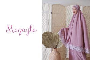 Maqayla Modest Fashion Singapore