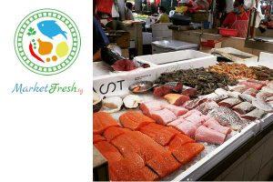 Market Fresh SG Wet Market