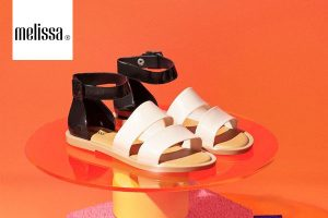 Melissa Shoes SG Sandal