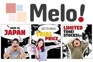 Melo Singapore