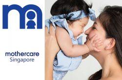mothercare Singapore