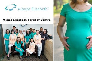 Mount Elizabeth Fertility Centre