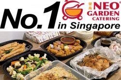 Neo Garden Catering SG