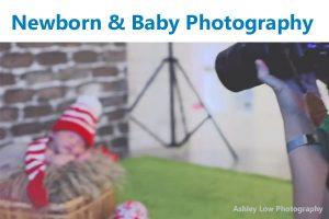 Newborn Baby Photography Singapore