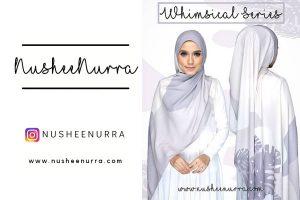 NusheeNurra Modest Fashion Singapore