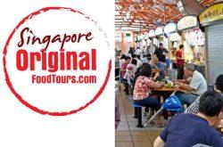 Original Food Tours Singapore