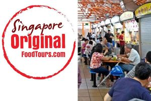 Original Food Tours Singapore