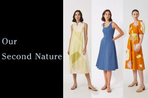 Our Second Nature Singapore Womens Clothing