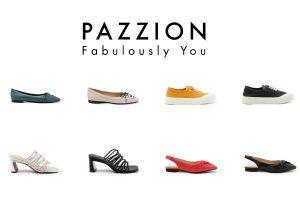 PAZZION Shoes Singapore