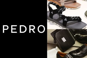 PEDRO shoes for Men