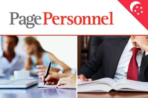 Page Personnel Singapore