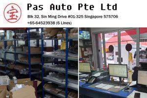 Pas Auto Pte Ltd