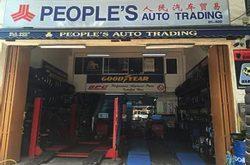 People's Auto Trading