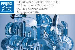 Pferd Asia Pacific Pte Ltd