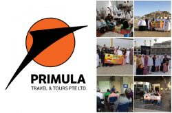 Primula Travel and Tours