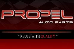 Propel Auto Parts Pte Ltd