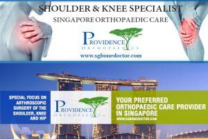 Providence Orthopaedics Singapore