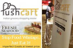 Pushcart Grocery Singapore