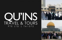 Quins Travel Singapore