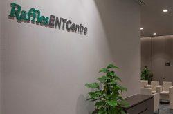 Raffles ENT Centre