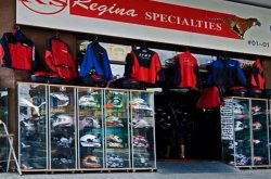 Regina Specialties