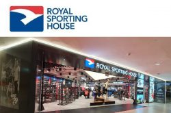 Royal Sporting House Singapore