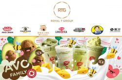 Royal T Group Pte Ltd