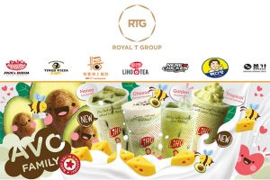 Royal T Group Pte Ltd