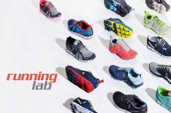 Running Lab Singapore