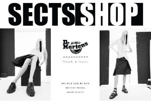 SECTS SHOP - Men's Clothing Store Singapore